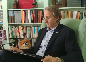 Chris Dixon - Jungian Psychotherapist