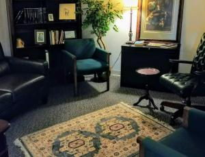 Jungian Psychotherapy Florida | Chris Dixon