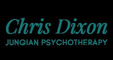 Jungian Psychotherapy | Chris Dixon