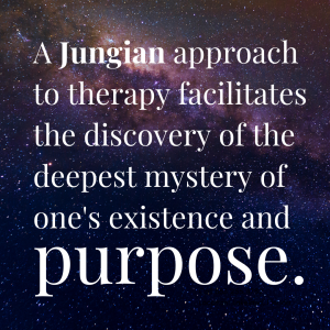 Jungian Psychotherapy in Lakeland